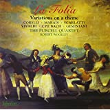 La Folia (Variations On A Theme)