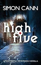 High Five (Montbretia Armstrong Book 1)