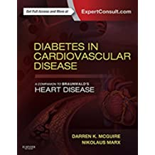 Diabetes in Cardiovascular Disease: A Companion to Braunwald's Heart Disease (English Edition)