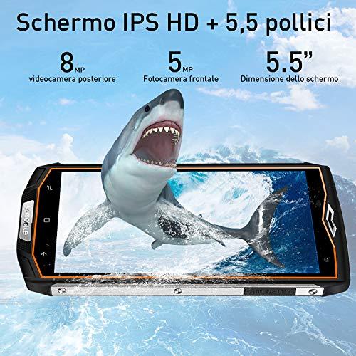 V Mobile V66 Telephone Incassable Etanche,5,5