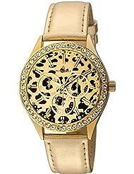 Radiant Reloj de cuarzo Ra206202 40 mm