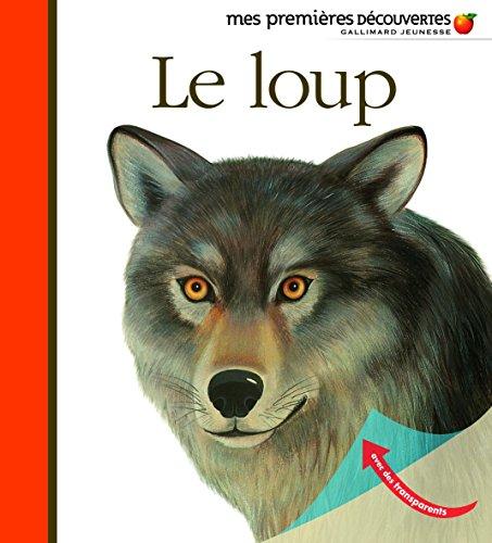 Le loup par Collectif