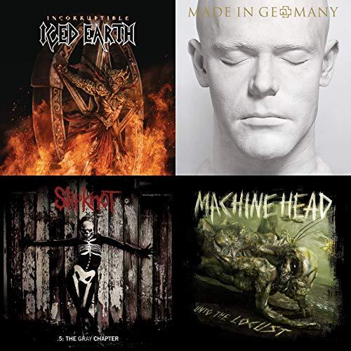 Neue Metal-Künstler bei Prime Music (Stone Sour Digital)