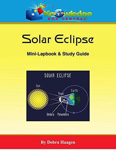 Descargar Novelas Torrent Solar Eclipse Mini-Lapbook & Study Guide It Epub