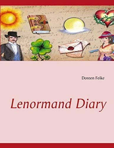 Lenormand Diary por Doreen Feike