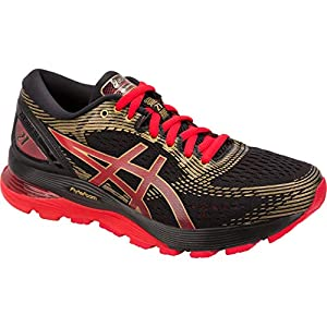 51lcG0LxtXL. SS300  - ASICS Women's Gel-Nimbus 21 Running Shoes