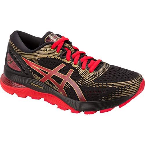 51lcG0LxtXL. SS500  - ASICS Women's Gel-Nimbus 21 Running Shoes