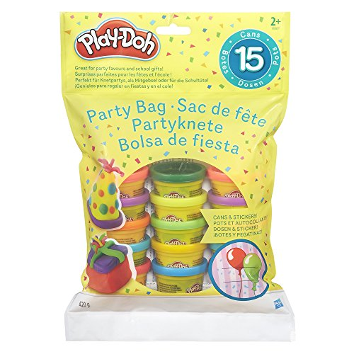 Hasbro play-doh play-doh - bustina di vasetti