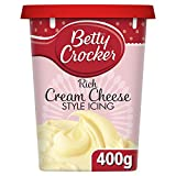 Betty Crocker Rich Cream Cheese Style Icing, 400g - Best Reviews Guide