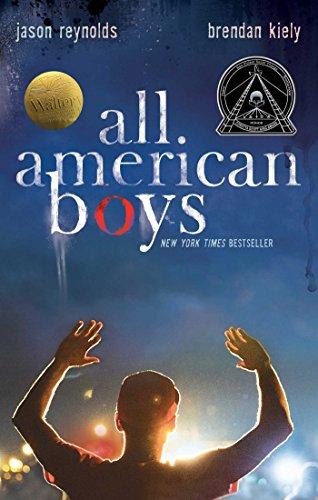 All American Boys por Jason Reynolds