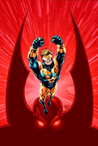 Booster Gold: Day of