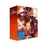 Fate/Zero - Episode 01-25 - peppermint classics #006 [4 Blu-rays]