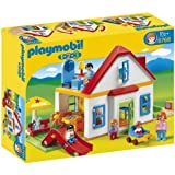 PLAYMOBIL® 6768 - 1.2.3. - Set Großes Haus