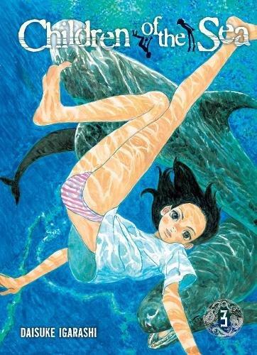 Children of the Sea 3 par Daisuke Igarashi