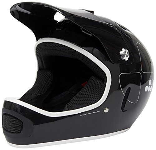 POC Cortex Flow Helmet uranium black Kopfumfang 53-55cm 2017 mountainbike helm downhill