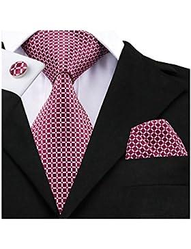 Barry.Wang - Corbata - para hombre