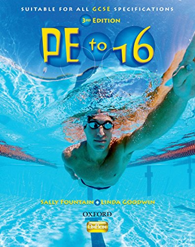 PE to 16 Student Book: Students' Book