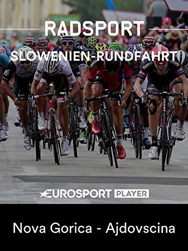 Radsport: Slowenien-Rundfahrt 2019 - 4. Etappe - 4. Etappe