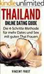 Thailand Online Dating Guide: Die 4-S...