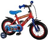 Paw Patrol Fahrrad 12 Zoll Kinderfahrrad Kinder Rad Jungen Mädchen Rot 61250CH