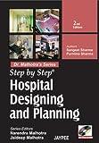 Step By Step Hospital Designing And Planning (With Photo CD-ROM ) 2nd Edition price comparison at Flipkart, Amazon, Crossword, Uread, Bookadda, Landmark, Homeshop18