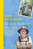 Ich bin da noch mal hin: Mit Gott und Hape auf dem Jakobsweg (National Geographic Taschenbuch, Band 40497)
