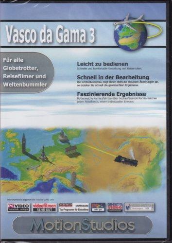 Vasco da Gama 3 (Wert Stadt)