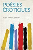 Poésies érotiques (French Edition)