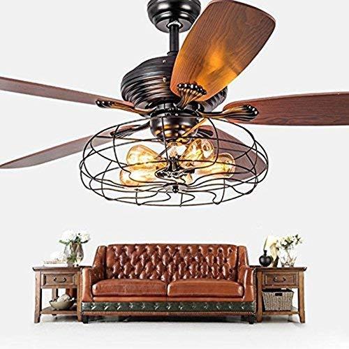 AXCJ la iluminación de la Industria de la ventilación de la Mitad...