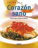 Cocina Para Un Corazon Sano (Rincon Del Paladar) (El Rincón Del Paladar)