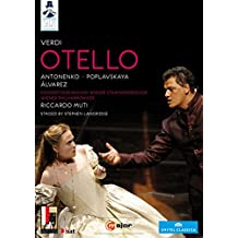 Tutto Verdi: Otello