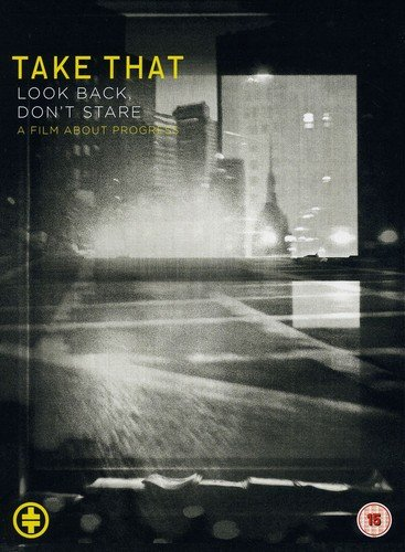 Look Back,Don't Stare. A Film About Progress (Ltd.) [Limited Edition] [2 DVDs]