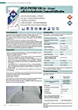 Ausgleichsmasse ATLAS POSTAR 100 25KG Zementestrich selbstverlaufend 10-50 mm
