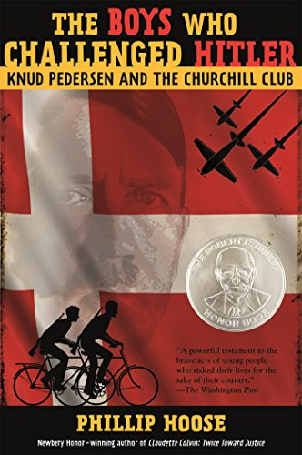 The Churchill Club (Bccb Blue Ribbon Nonfiction Book Award (Awards))