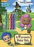 A Fin-tastic Fairy Tale (Bubble Guppies)