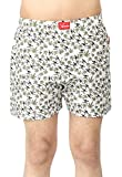 April6 Men's Cotton Boxer