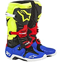 Alpinestars Motocross-Stiefel Tech 10