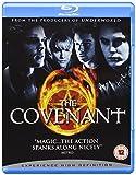 The Covenant [Blu-ray] [2006] [2007] [Region Free]