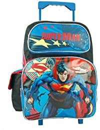 955e59b6d6 Superman School Bags  Buy Superman School Bags online at best prices ...