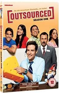 Outsourced - Season 1 [DVD]