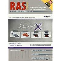 RAS-Rohr Armatur Sanitär Heizung [Jahresabo]