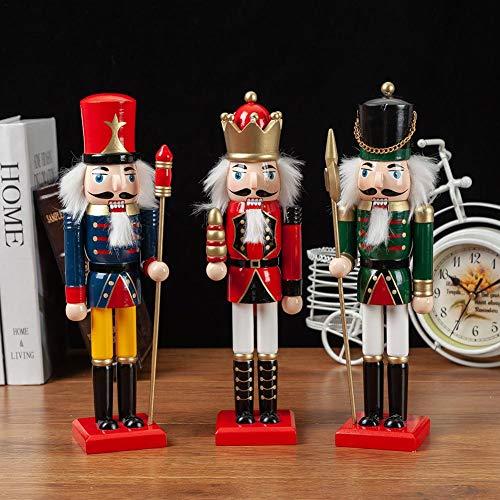 Dolls House 12 Albero di Natale Palline con ganci verde e 8 bastoncini di zucchero