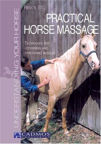 Practical Horse Massage: Techniques for Loosening and Stretching Muscles (Understanding your horse) by Renate Ettl (21-Nov-2002) Paperback
