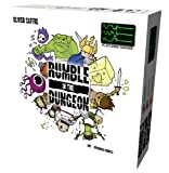 Flatlined Games 88006 - Jeu De Plateau - Rumble In The Dungeon