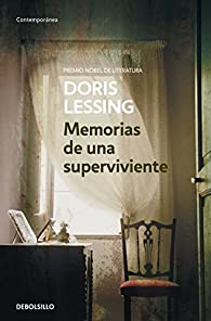 Memorias de una superviviente par Doris Lessing