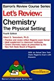 Let's Review Chemistry: The Physical Setting (Barron's Review Course)