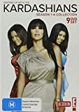 Keeping Up with the Kardashians (Seasons 1-4) Collection - 9-DVD Box Set ( ) [ Australische Import ]