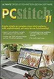 M & R Technologies PC Pro Croix Logiciel Version 11, Multicolore, 19.3x 13.71x 3.55cm...