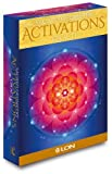 Sacred Geometry Activations Oracle: 44 full colour cards and 160pp book