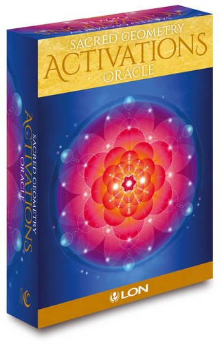 Sacred Geomtery Activation Oracle